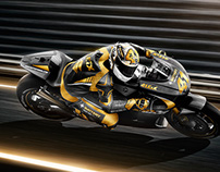 Battery Energy Drink / MotoGP