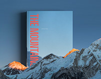 Time Life: The Mountains