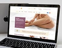 Medicor / Logo / Website / medycyna estetyczna