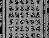 St3ak Typeface