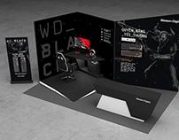 WD_BLK Visual Merchandising