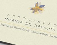 Brand Image Proposal - Associação Infanta Dª Mafalda
