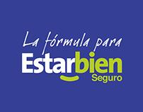 Seguros Escolares / Clínica Las Condes