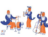 Vai con il Jazz!