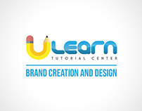 Ulearn Brand Creation and Design