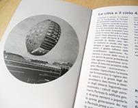 Le città invisibili di Italo Calvino #2