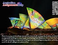 Australian Assignment Help Online Service