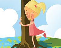 Święto Drzewa - Gmina Dopiewo
