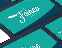 Fcinco | Identidade Visual