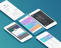 Profilo - Create And Share Profiles