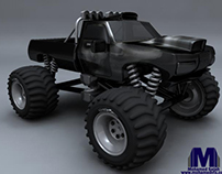 monstercar