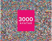 3000 Avatar