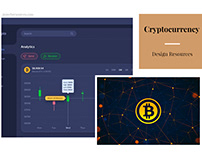 15+ Free Cryptocurrency Design Resources