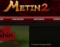 Website Metin 2