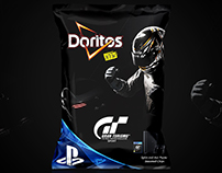 Doritos Gran Turismo Sport Package