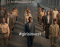 DNB #girlsinvest