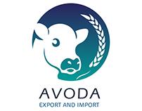 AVODA Animal feed logo