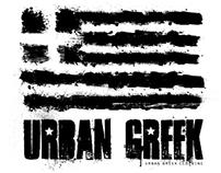 Urban Greek Clothing