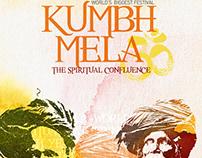 Kumbh Mela -World's largest spiritual gathering