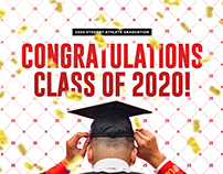 2020 USC Student-Athlete Virtual Graduation