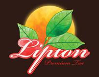 Lipton Premium Tea