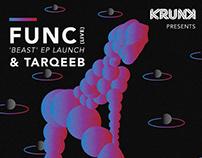 Artwork for Krunk   August