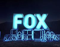 Fox ID's