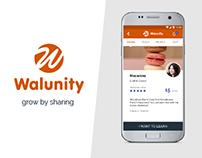Walunity