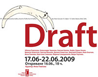 DRAFT Exhibition