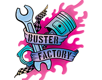 Buster Factory - tuning studio