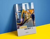 Keolis - annual report 2016
