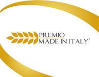 Premio Made in Italy