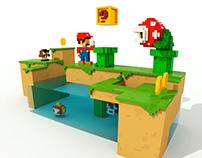 Mario Bros V1