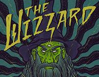 The Шizzard