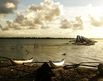 Batticaloa Lagoon Research Center
