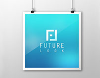Future Look Creative Logo