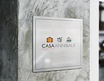 LOGO Casa Annibale, Holiday Home