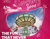 Theme Park Portfolio - Mirpur Adventures