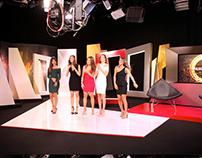"Set ""Fama Show"" SIC TV Channel"