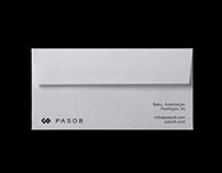 PASO8 Branding