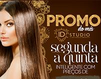 Mídia Social 08 - ID STUDIO Hair