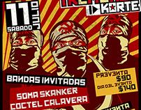 Alerta 21 PUEBLA MX 2015