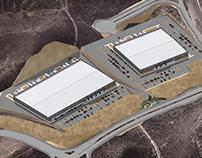 Industrial park concept