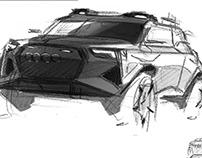 Audi All-Terrain