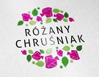 Różany Chruśniak Logo