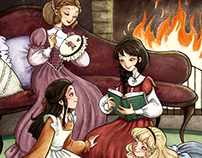 Little Women (unpublished)