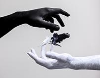 Hand Manipulations #2