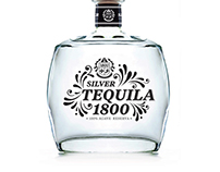 Tequila Packaging Rebrand