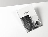 Intrique magazine