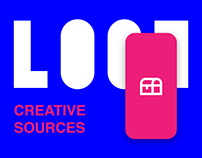 Loot - Creative Sources